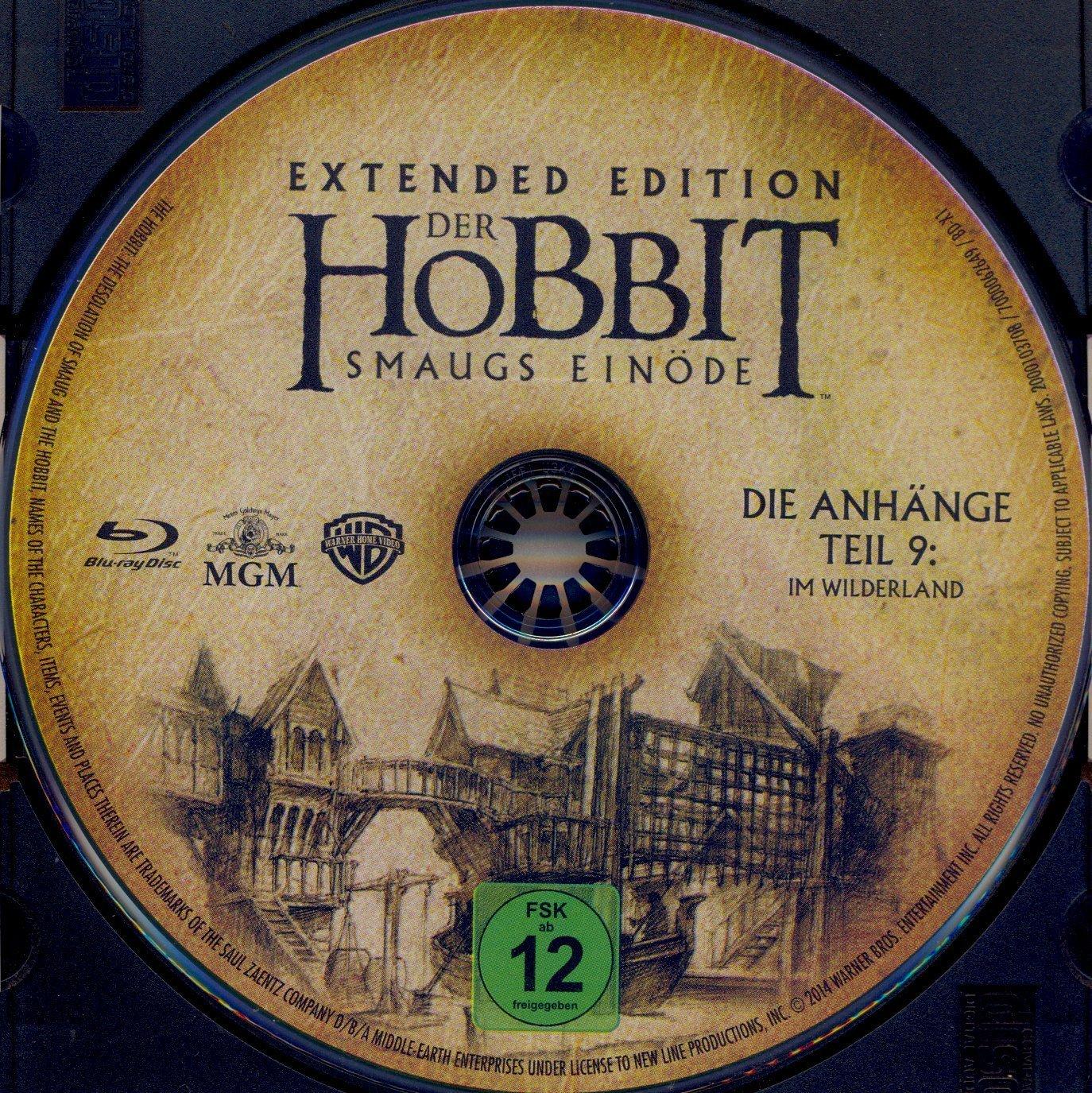 The, hobbit : The Desolation of Smaug (2013) - IMDb