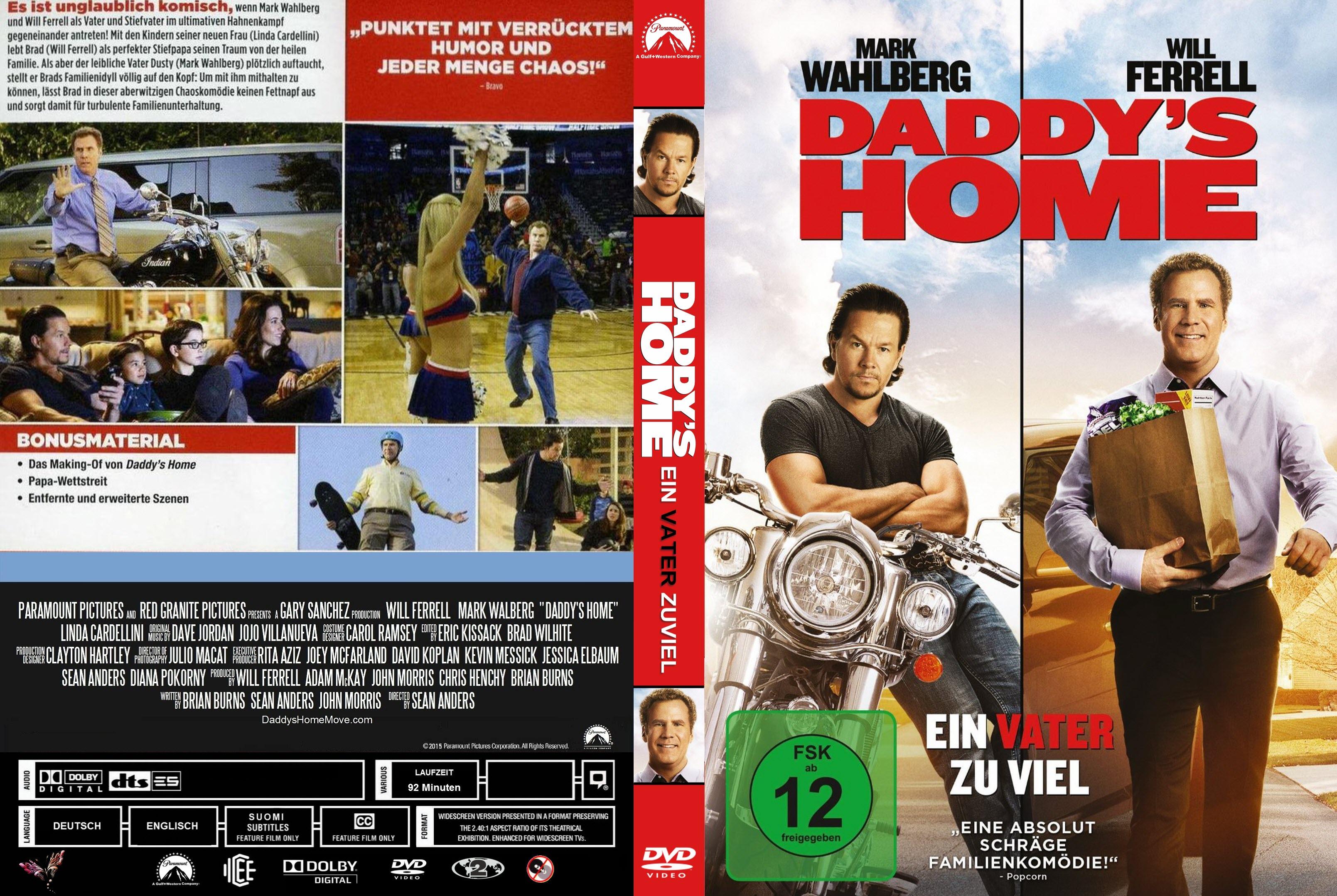 DaddyS Home Ein Vater Zuviel Movie4k