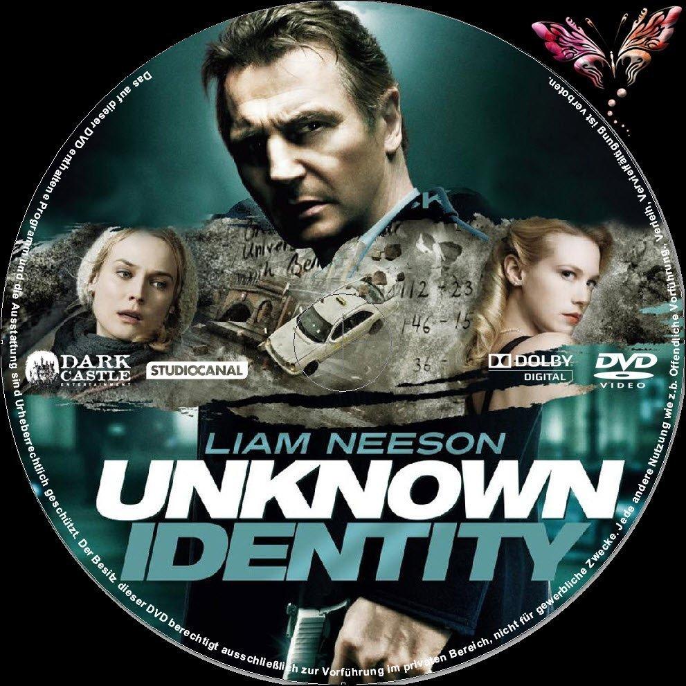 Unknow Identity
