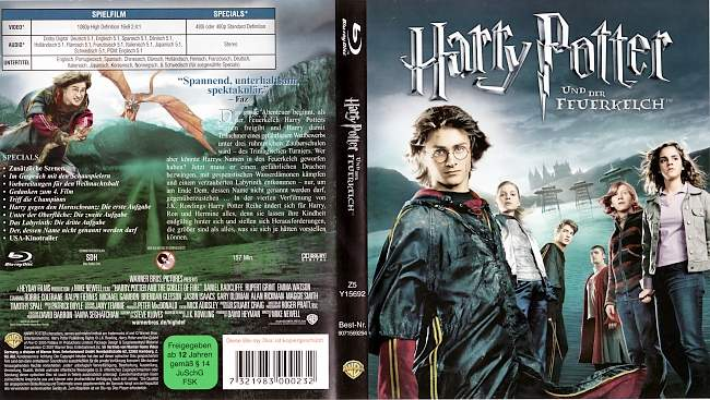 Harry potter coupe de feu film complet erogoncentric - Harry potter et la chambre des secrets film complet vf ...