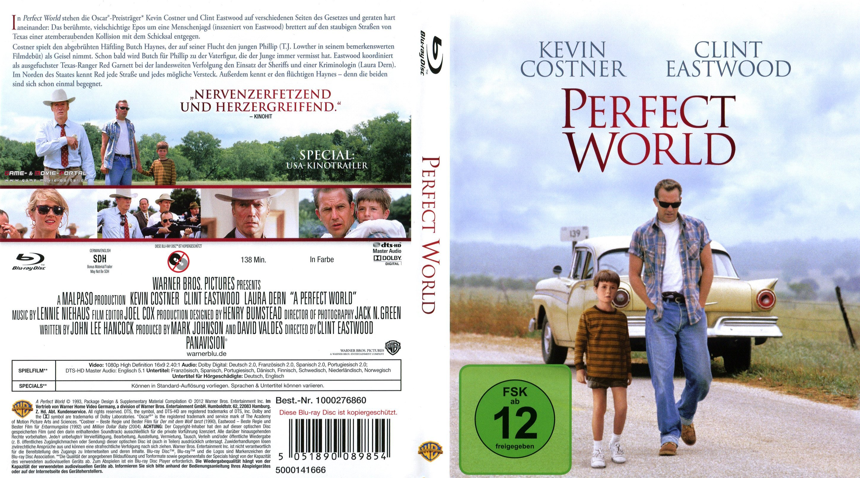 Perfect World Deutsch