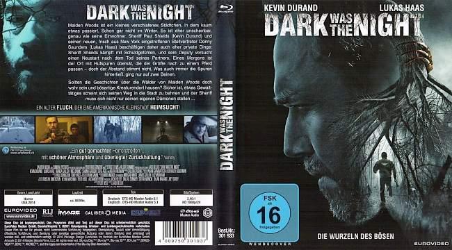 Dark Was The Night Deutsch