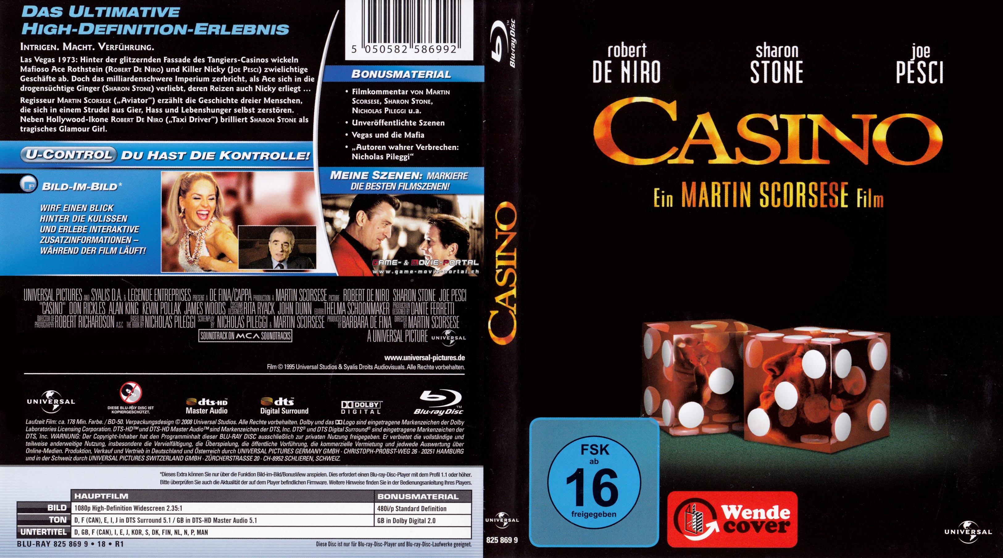 blu casino