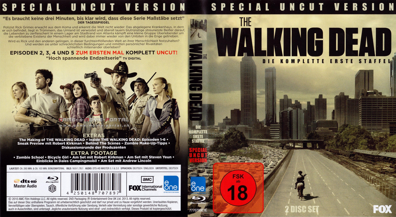 TVRaven - Fear the Walking Dead season 1 (S01) full ...