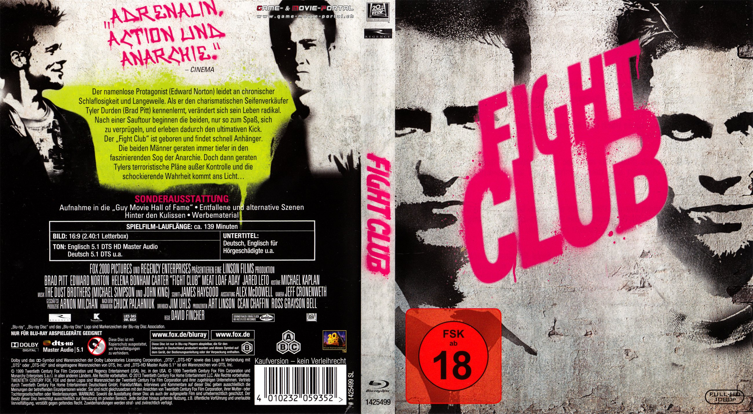 analysis the fight club Fight club is a psychoanalytical film that addresses the themes of identification, freedom and violence it acknowledges freud's principle which stresses that human behavior is the result of psychological conflicting forces and in order to analyze these forces, there needs to be a way of tapping into peoples minds.