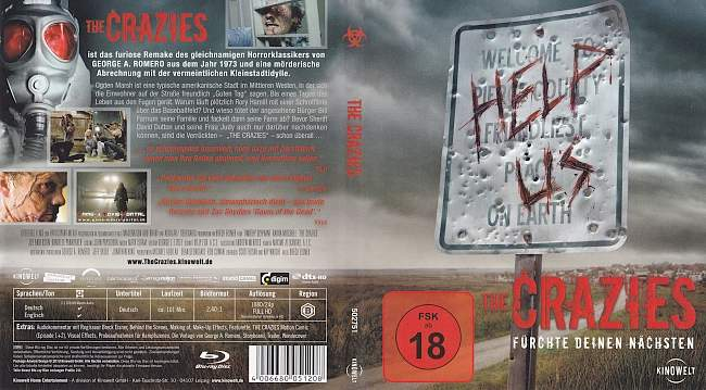 Blu Ray Covers | German DVD Covers | Page 221