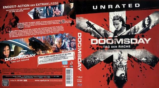 Doomsday – Tag Der Rache Besetzung