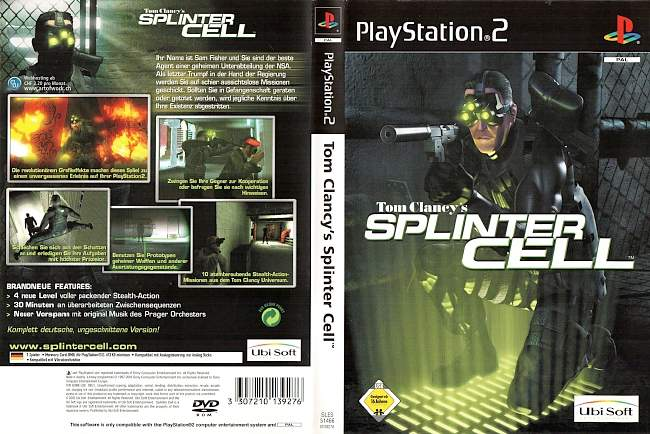 Ps2 Spiele Covers