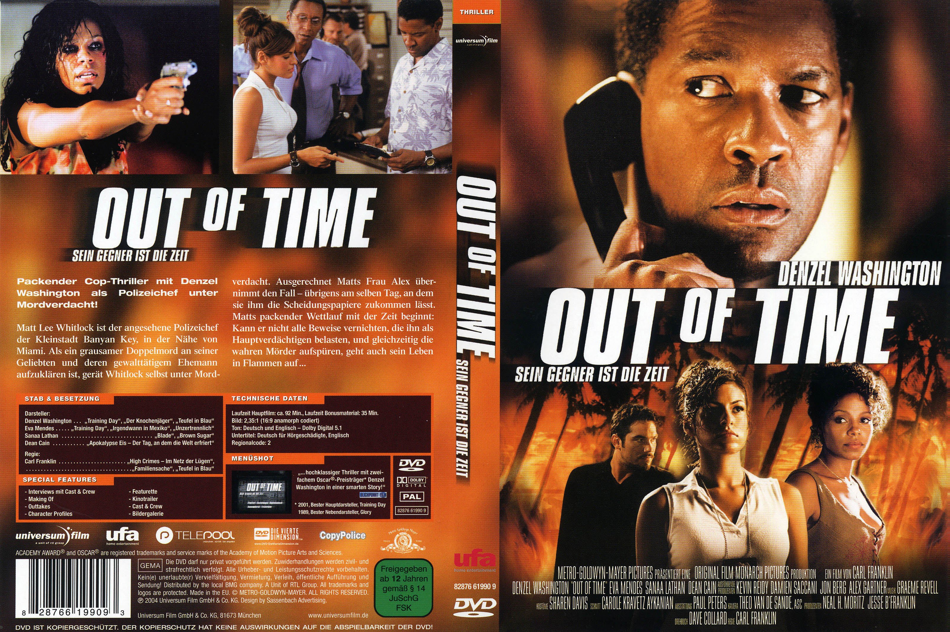 out of time - photo #24