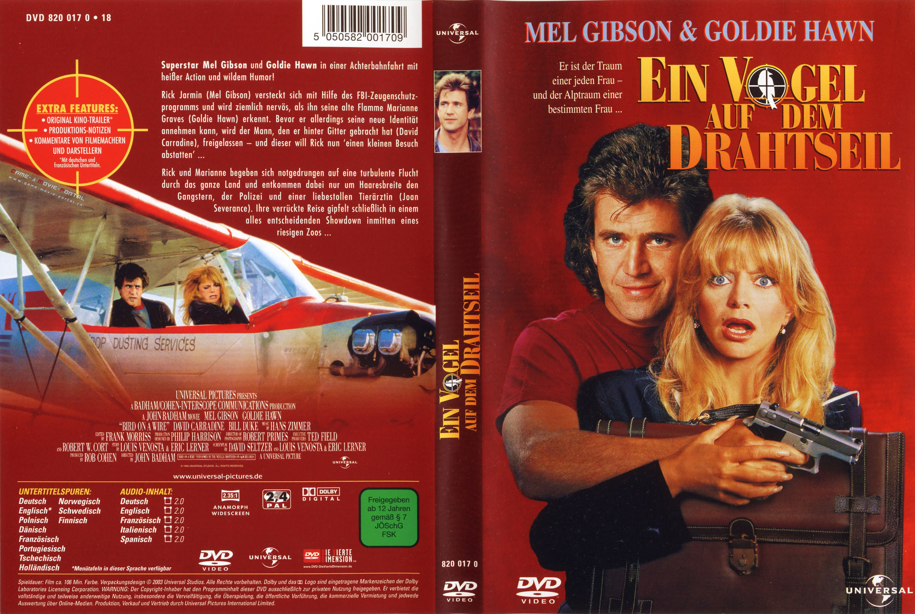 DVD Covers | German DVD Covers | Page 306