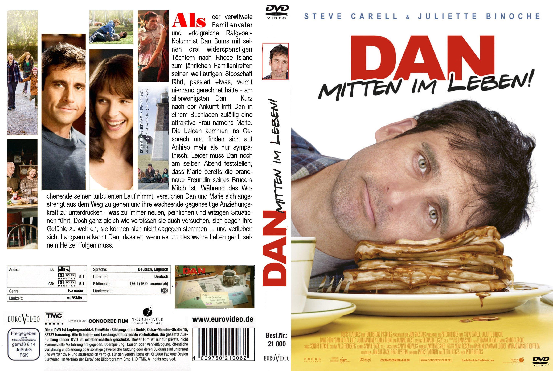 Dvd Mitten Im Leben