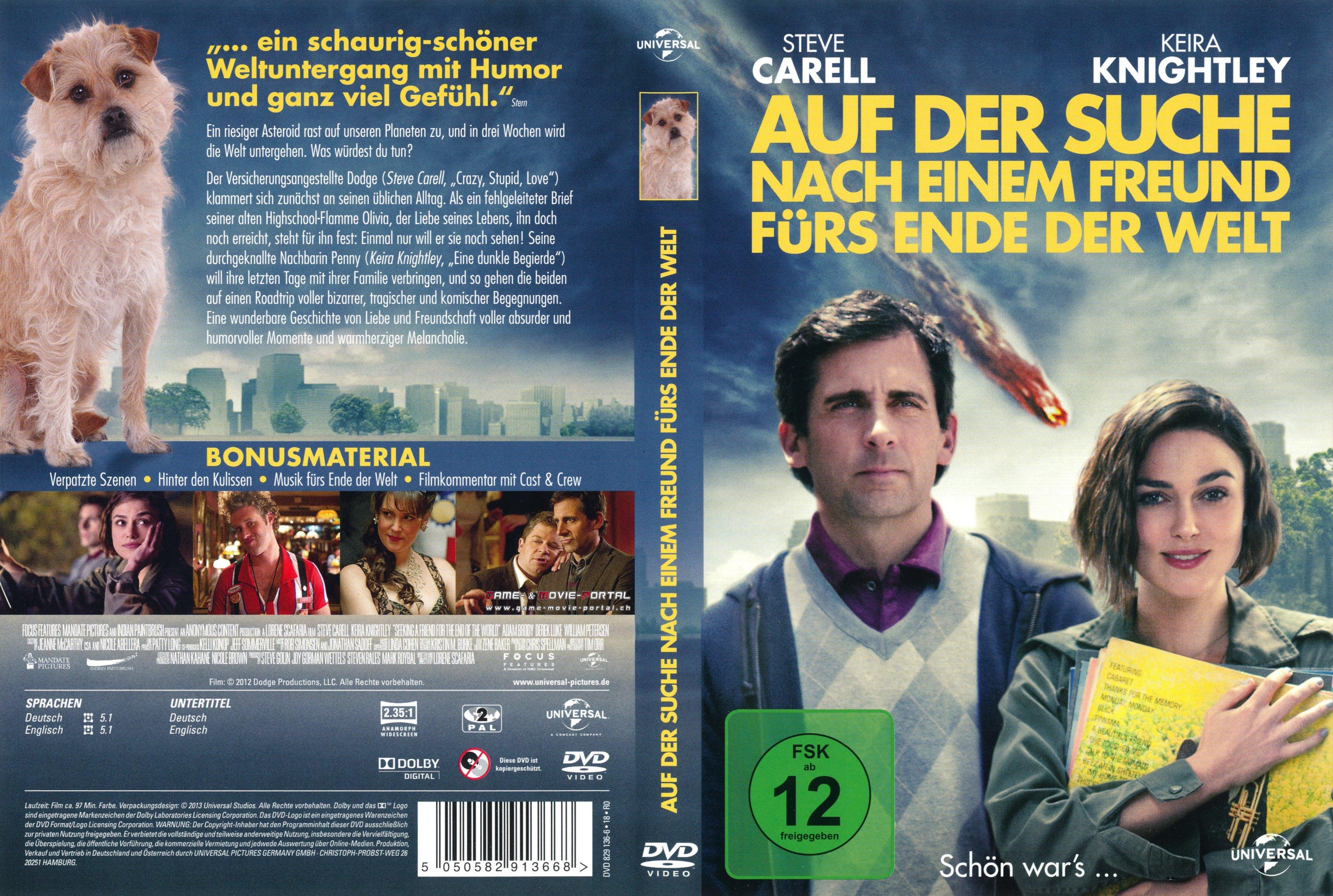 Dvd Cover Suche