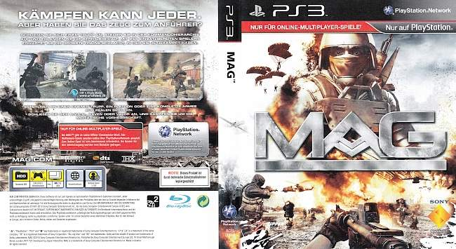 Ps3 Spiele Covers