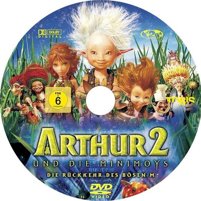 Sehen Arthur und die Minimoys 2006 ganzer film STREAM