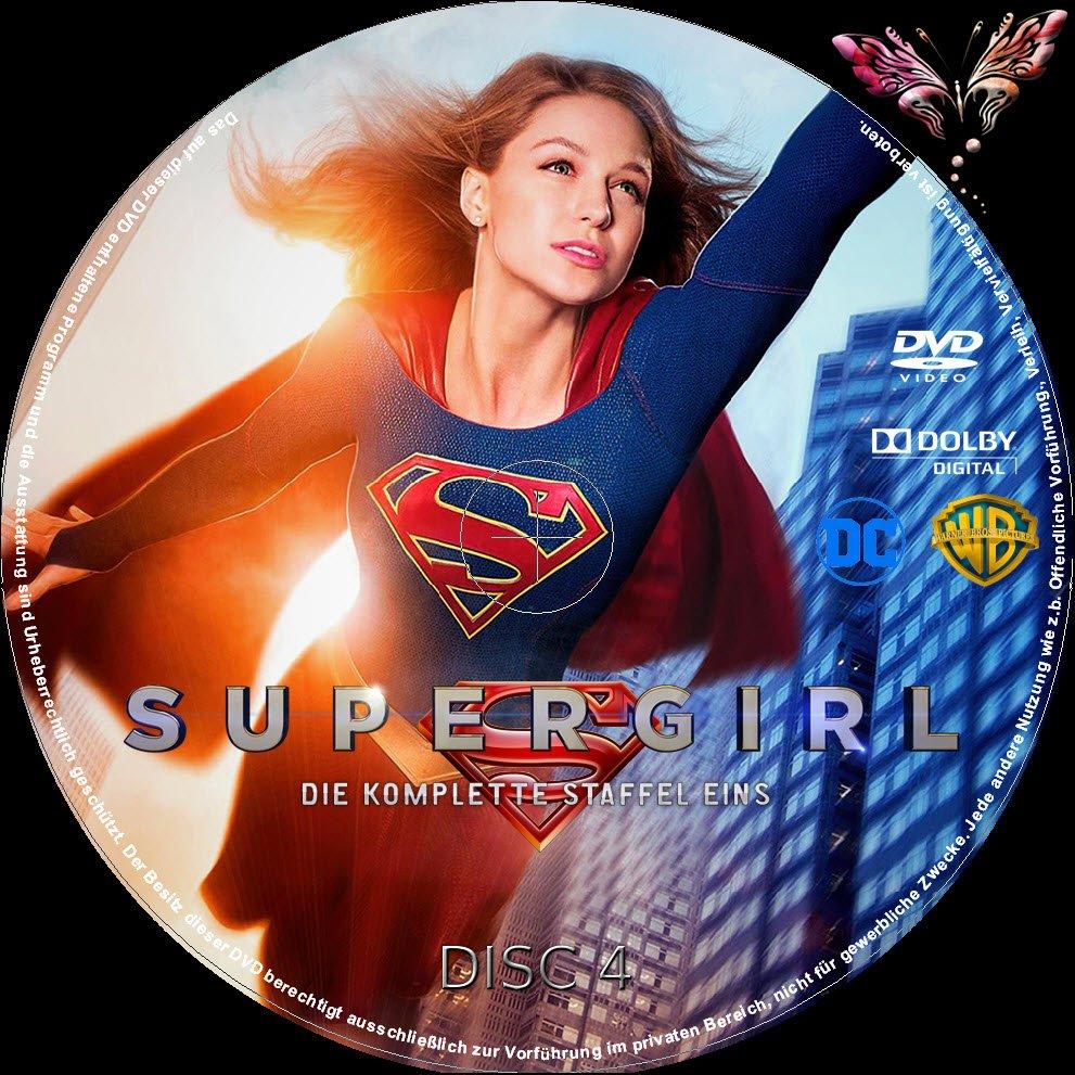 Supergirl Folge 1 Deutsch