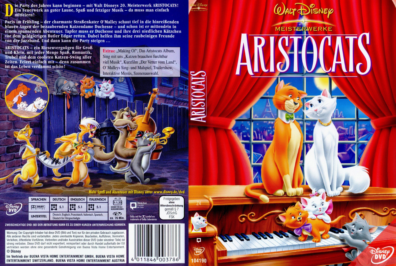 aristocats slots