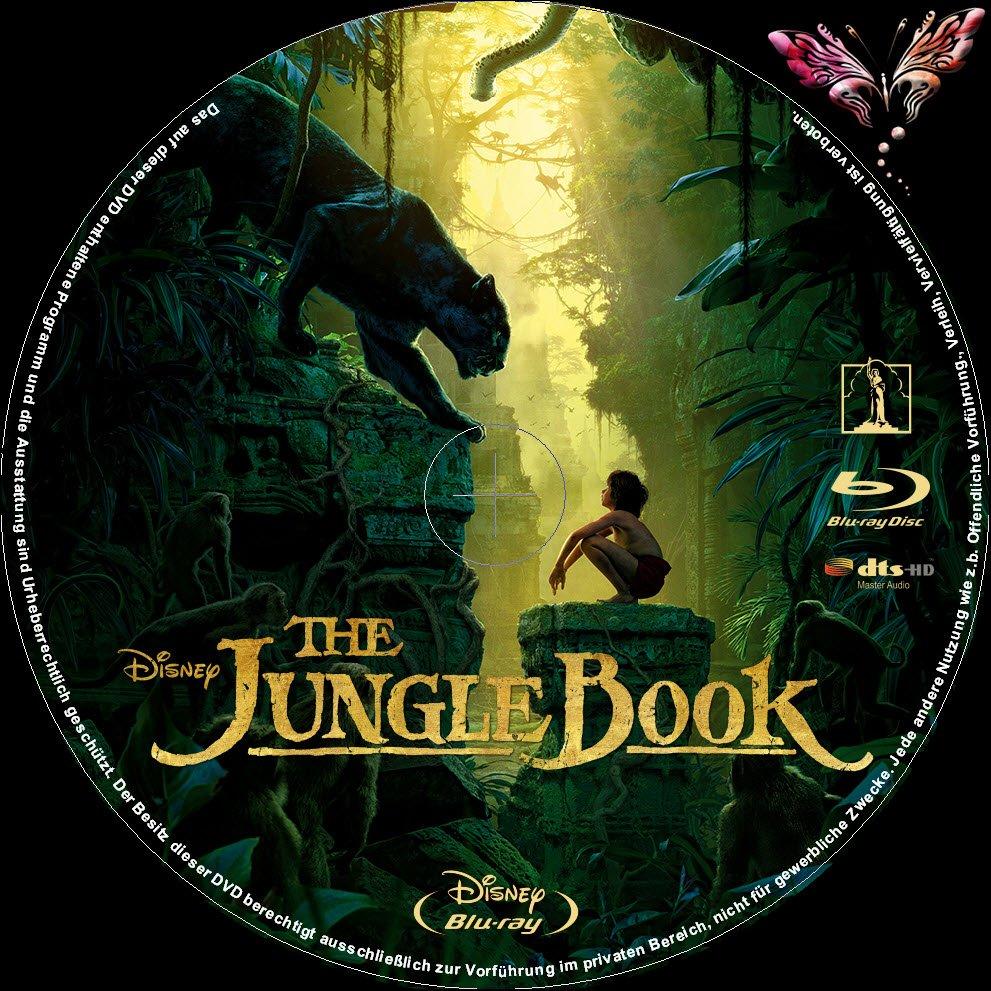 The Jungle Book 2019 Deutsch
