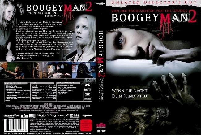 boogeyman spiel