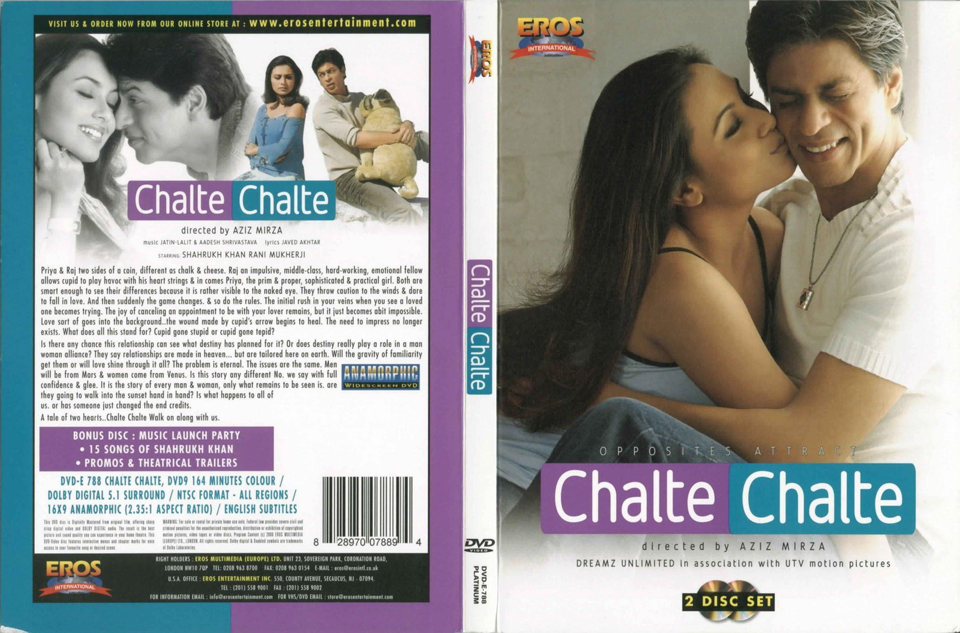 Schicksal movie4k chalte chalte uns führt stream wohin das Shahrukh Khan
