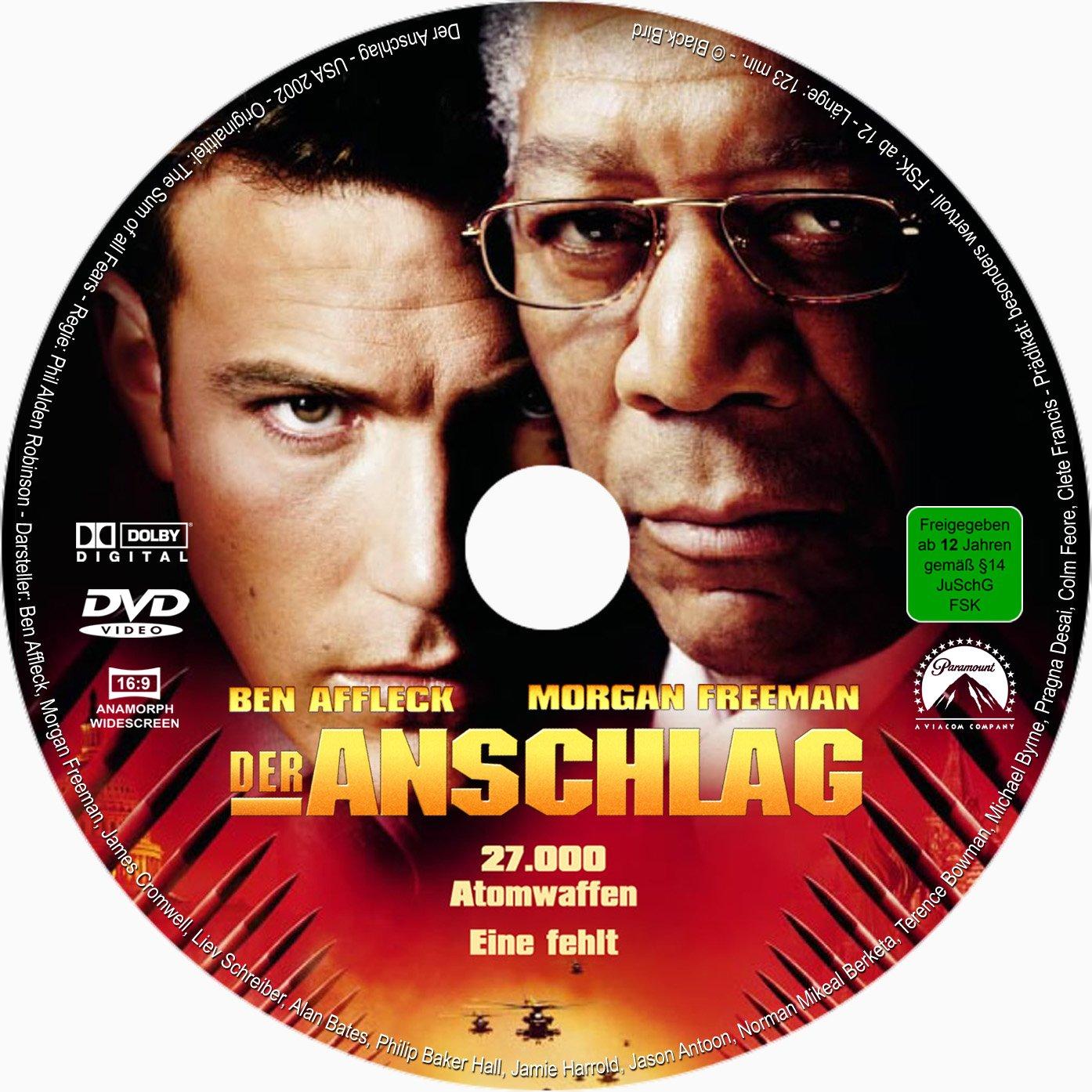 Der Anschlag Film Stream