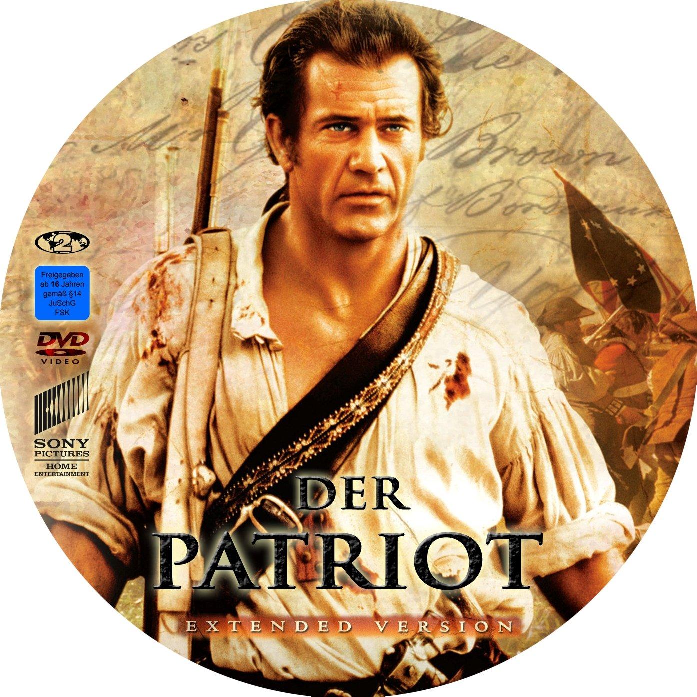 Der Patriot Film