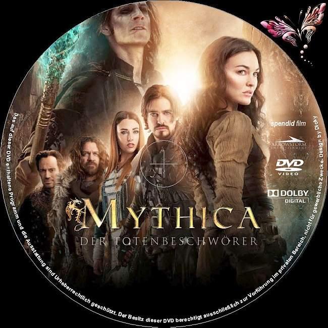 Mythica Der Totenbeschwörer Wiki