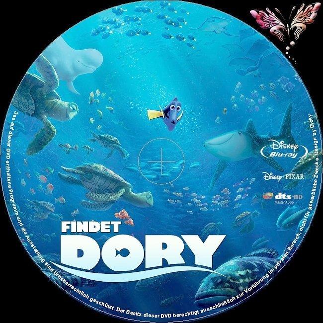 Findet Dory Movie4k