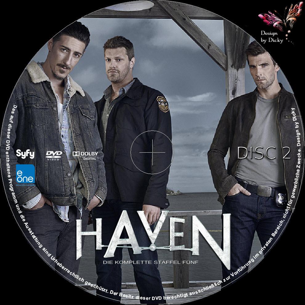 Haven Staffel 5