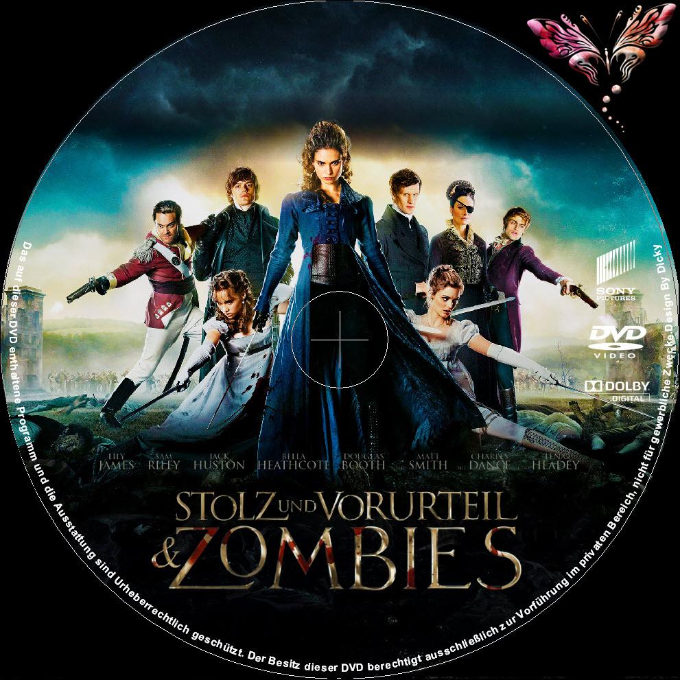 Stolz Vorurteil Zombies