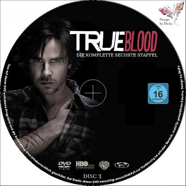True Blood Staffel 6