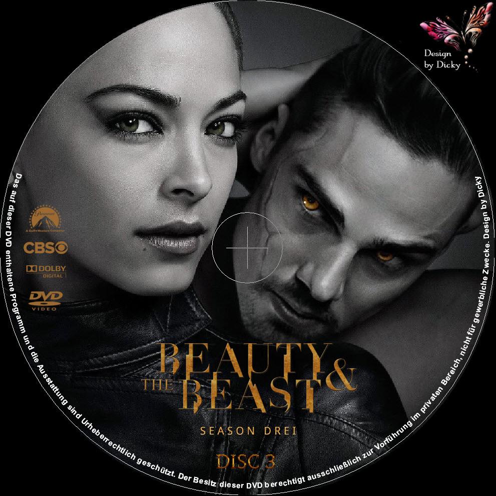 Beauty And The Beast Staffel 3 Stream Deutsch