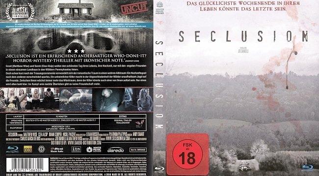 Seclusion Deutsch
