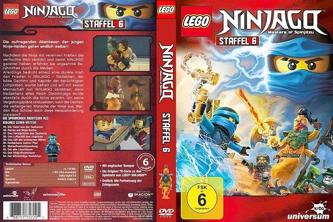 lego ninjago luft piraten filme
