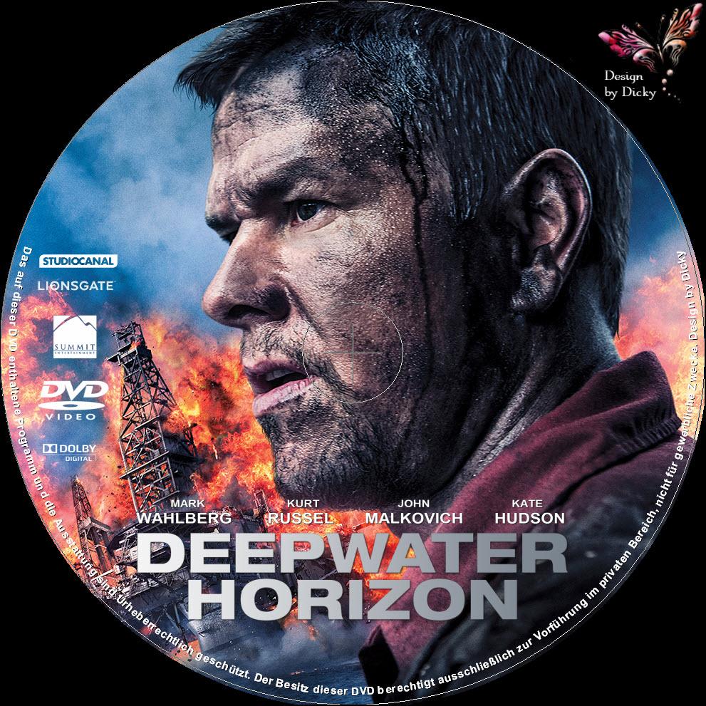 Deepwater Horizon Streamcloud Deutsch