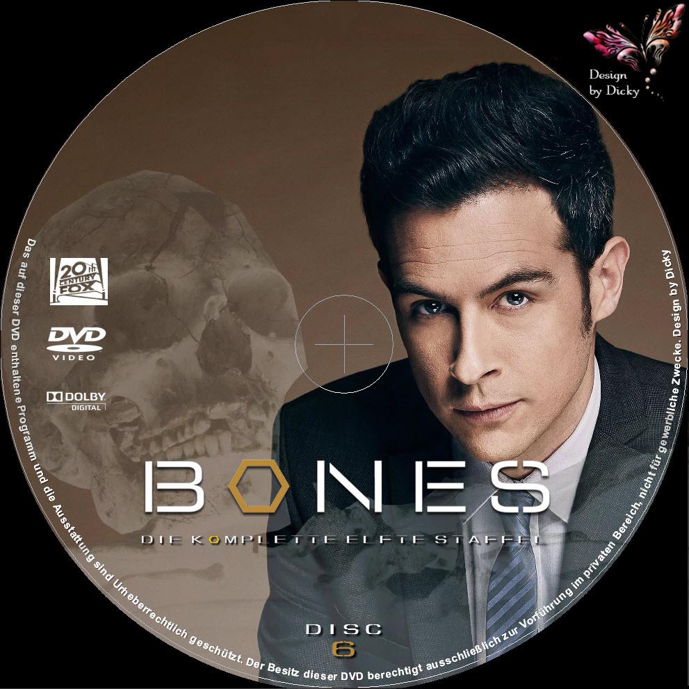 Bones Staffel 11 Stream Deutsch