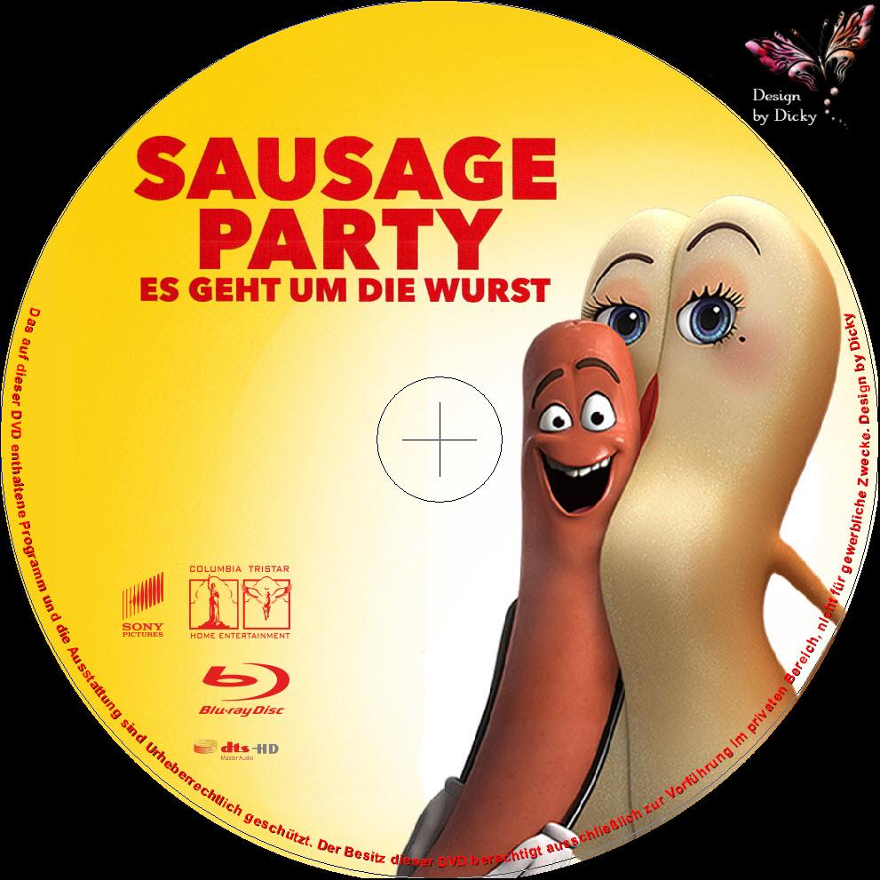 German DVD Covers