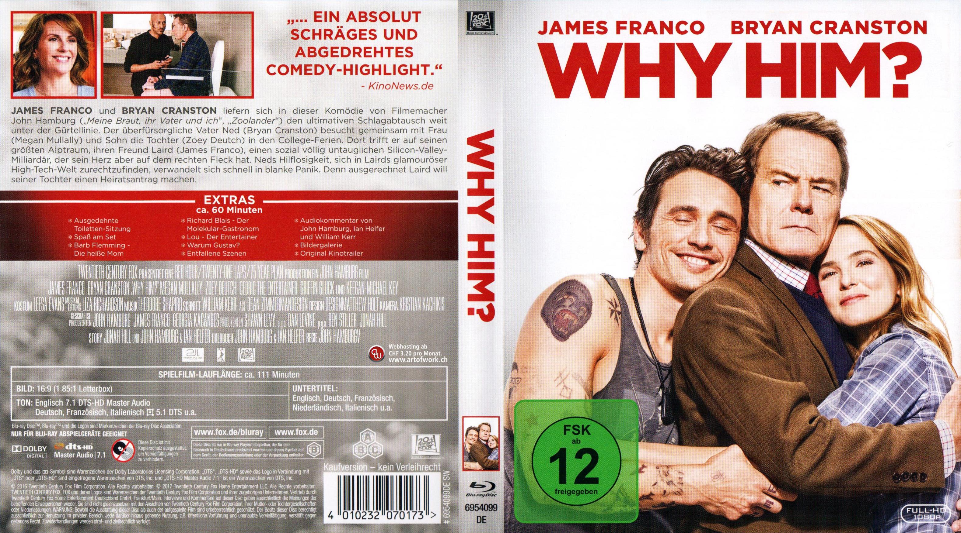 Why Him German Stream