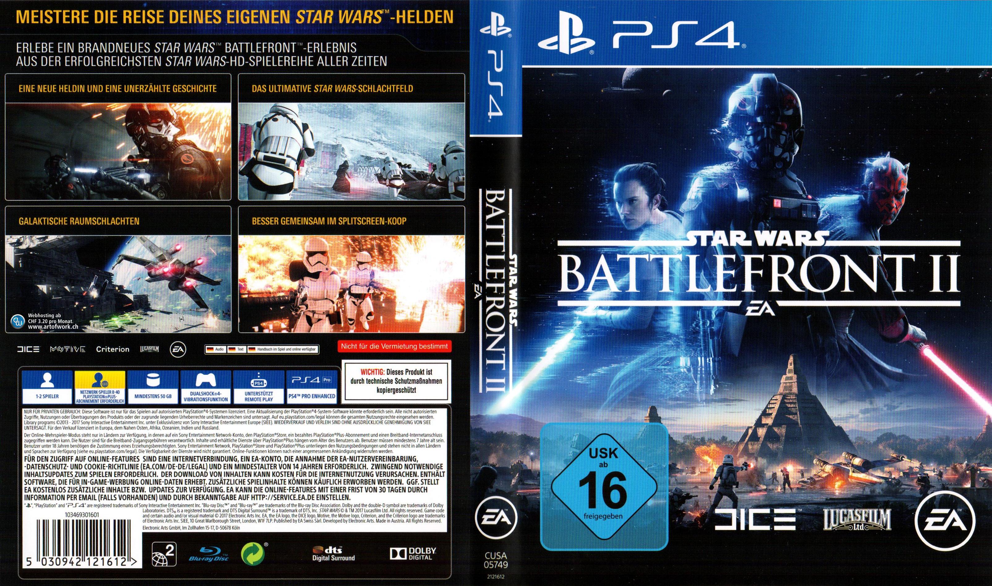 Starwars the clone wars deutsch