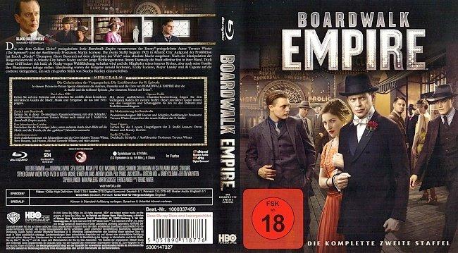 Boardwalk Empire Staffel 2 Season 2 S02 Cover Deutsch German Blu ray 01 german blu ray cover