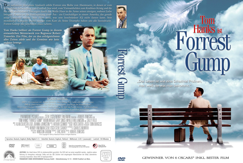 Forrest Gump Deutsch