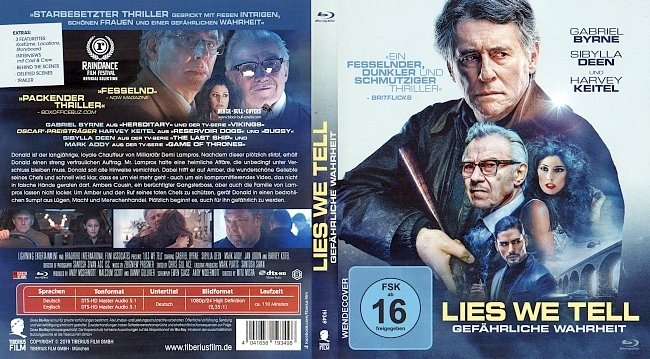 Lies We Tell Cover German Deutsch Bluray german blu ray cover